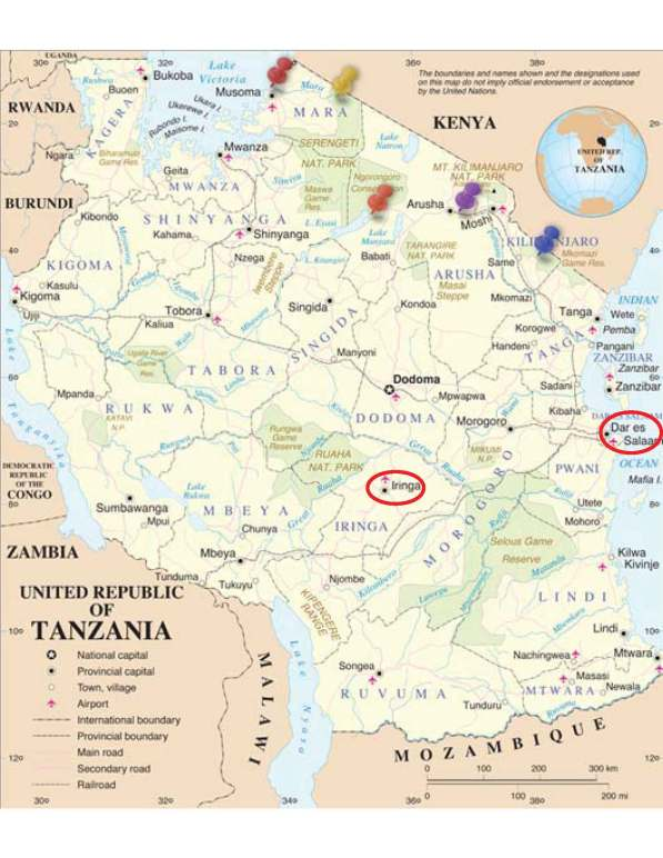 tanzaniadariringa